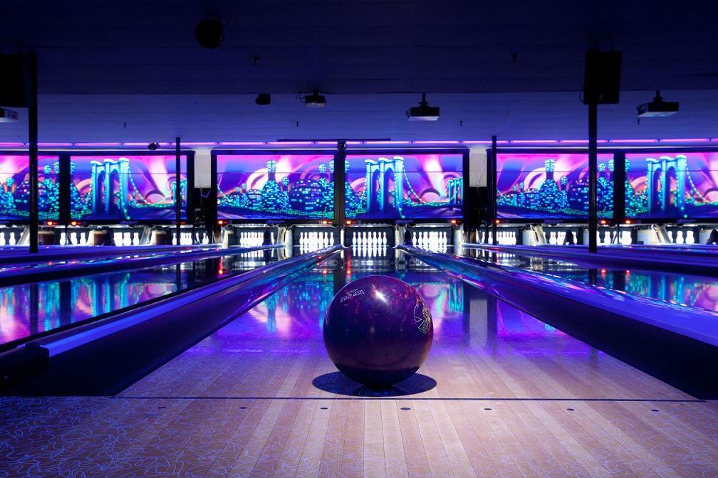 bowling skövde