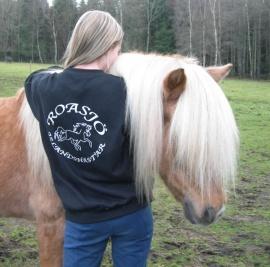 Ridning på Islandshästar