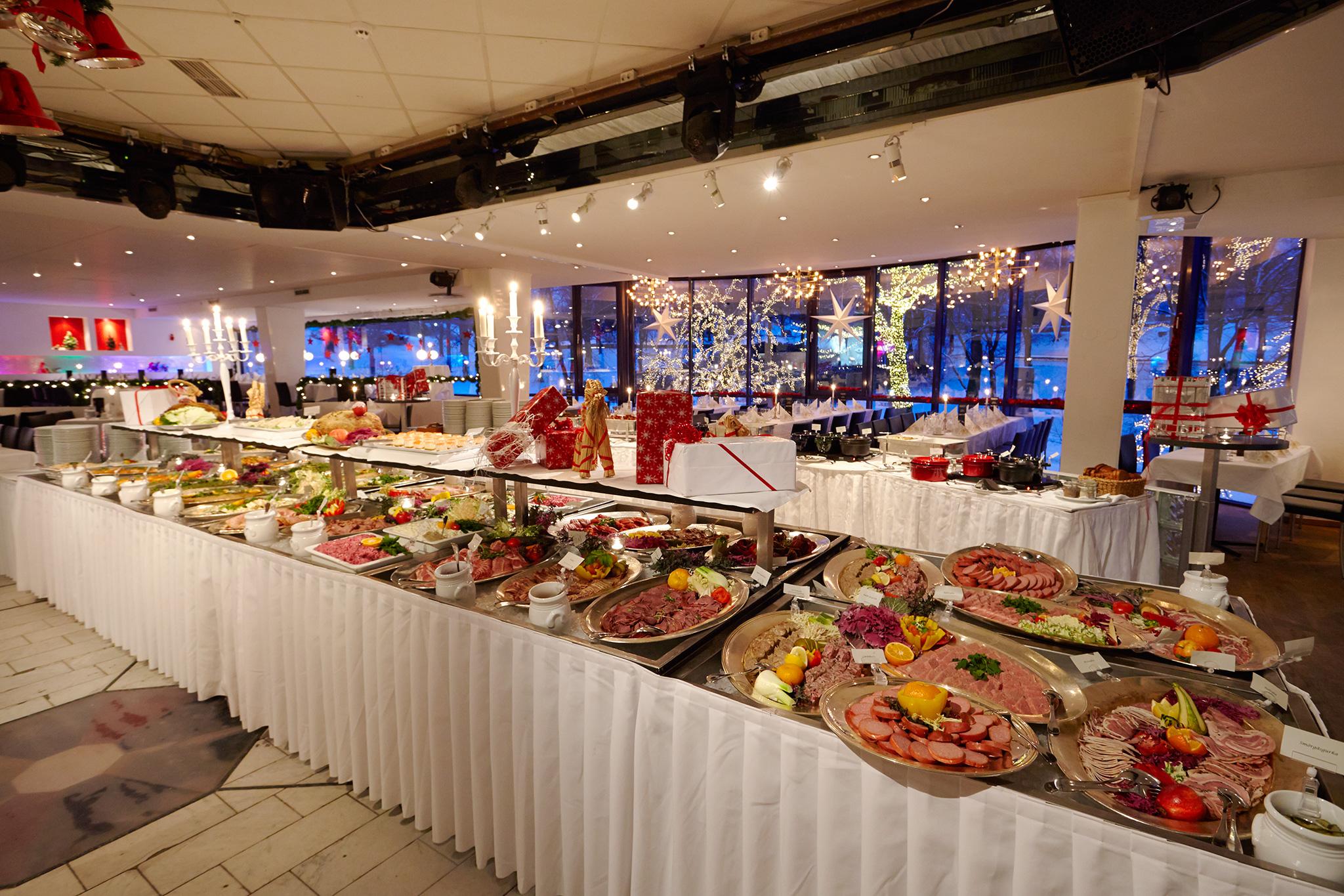 0d04a9d0e013 Julbord på Grand Hotel i Borås | Borås