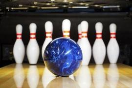 Slå en strike på Partille Bowling