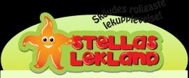 Stellas lekland